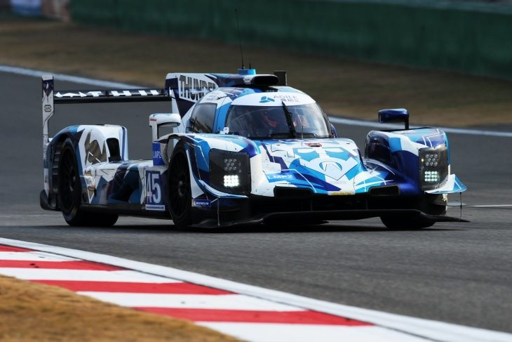 Provisional 2020/21 Asian Le Mans Series Calendar Released