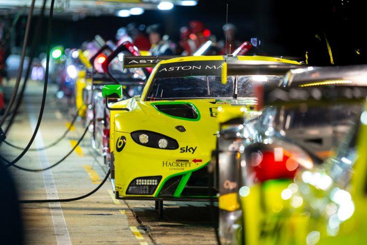 WEC Cancels Sebring Race