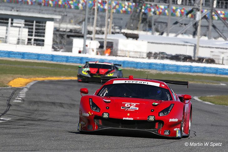 Rolex 24 Hours: Preview Part 2, GTLM & GTD