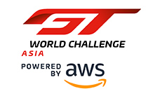 Revised 12-Race 2021 GT World Challenge Asia Calendar Announced