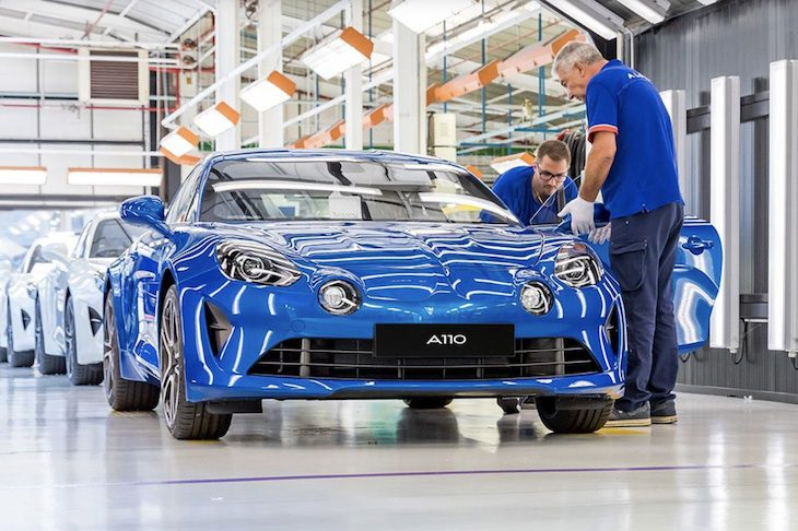 Renault announces 15,000 job cuts worldwide