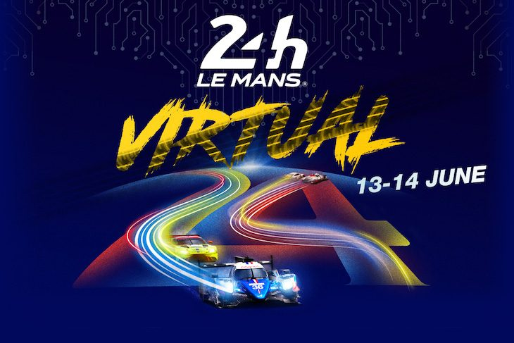 Live Stream Of Le Mans 24 Hour Virtual
