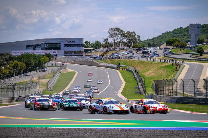 Calendrier Challenge Cup 2021 2022 Four Round Intercontinental GT Challenge Confirmed For 2021
