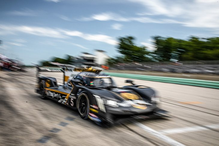 IMSA Announce 2021 Calendars, LMP3 Joins WeatherTech Championship