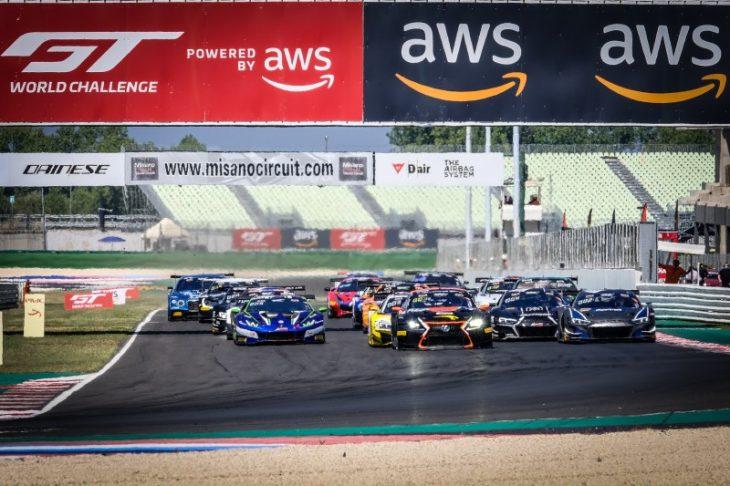 SRO Announce 2021 European Calendars, Return To 10 Event GT World