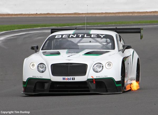 Bentley 12