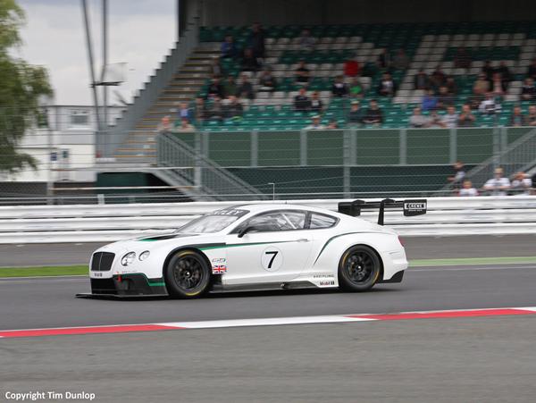 Bentley 14