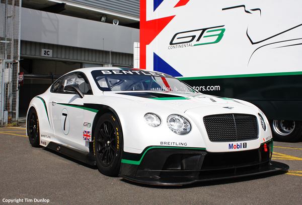Bentley 16