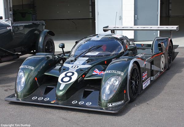 Bentley 23