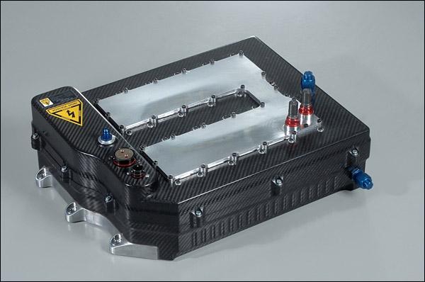 Energy storage unit