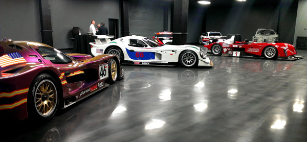 Road Legal Panoz Race Cars To Be Offered – dailysportscar.com