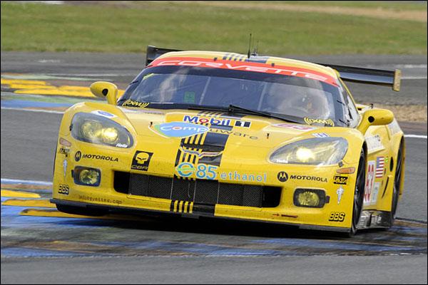 Corvette-LM