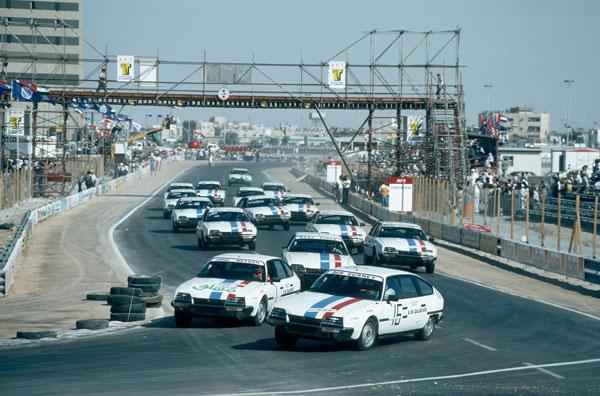 Grand Prix de DUBAI 1981 - CL_81_007_009