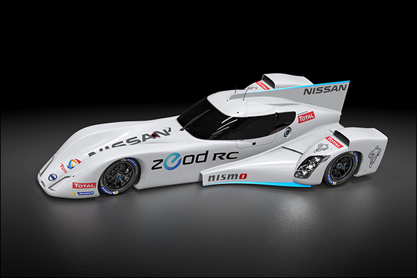 Nissan-ZEOD