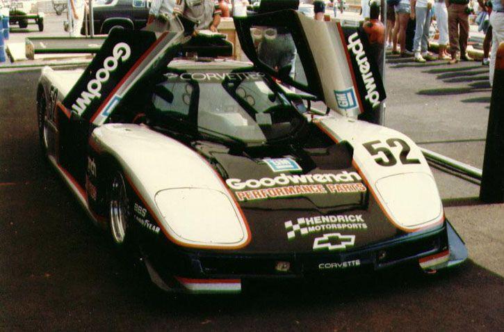 IMSA At 50: Part 2, The 1980s - dailysportscar.com